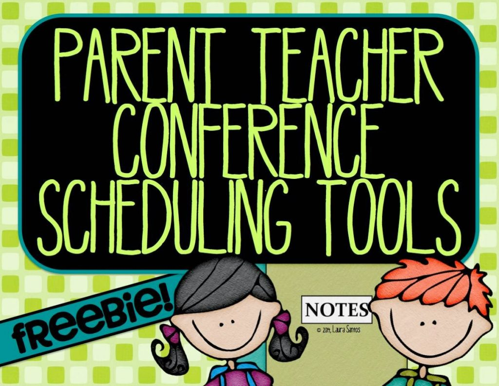 Parent Teacher Conference Schduling Tools