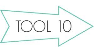 Teacher Creator's Toolbox Tool 10 Arrow