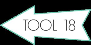 Teacher Creator's Toolbox Tool 18 Arrow