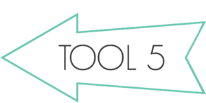 Teacher Creator's Toolbox Tool 5