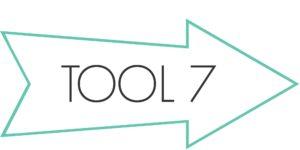 Teacher Creator's Toolbox Tool 7