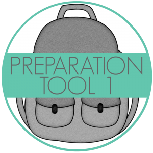 Teacher Creator's Toolbox: TOOL 1