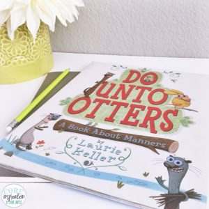Do Unto Others read aloud lesson