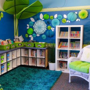 Core Inspiration Classroom Library Thumbnail