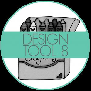 Teacher Creator's Toolbox Design Tool 8