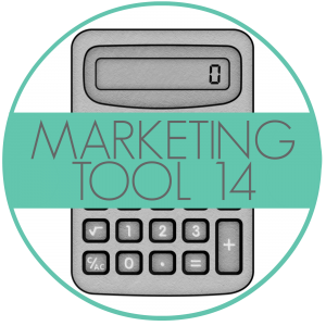 Teacher Creator's Toolbox Marketing Tool 14