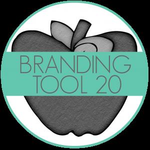 Teacher Creator's Toolbox Branding Tool 20