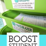 If you are looking for ways to boost student accountability in your classroom during reading, writing, and math workshop, these tips are for you, teacher. :) Love how these routines seamlessly integrate student self-reflection and meaningful feedback for students. #readingworkshop #studentreflection #teacherfeedback #differentiationtips #classroomtips #elementaryschool