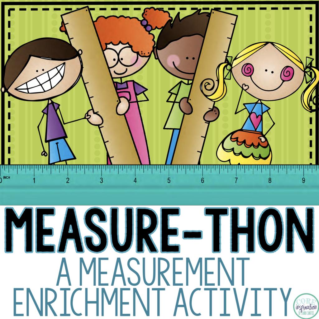 Core-Inspiration-Measurement-Math-Project-Cover